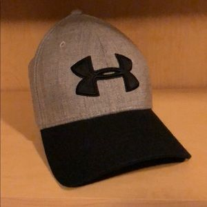 Under Armour Flex Fit Hat